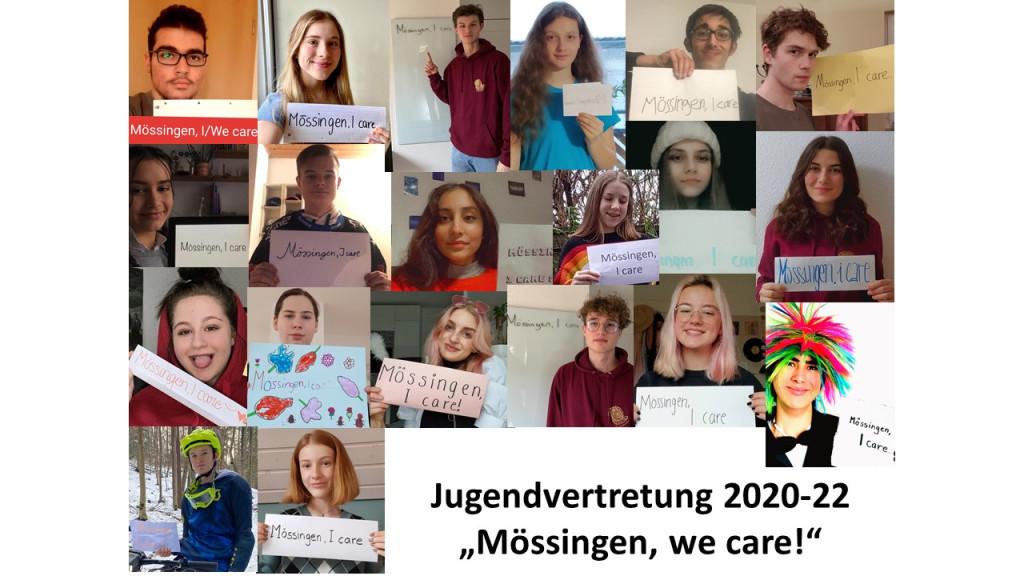 Jugendvertretung2020-2022
